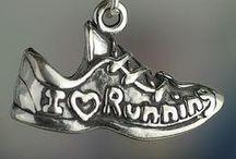Running / by Ed Childers