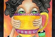 Illustrations 2 / by Belinda Roussel