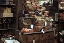 Books, Books, and More Books 3 / by Belinda Roussel