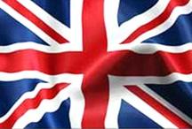 Best of British / by Navega Bem Web Design