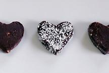 Chocolate & other desserts / #chocolate #vegan #desserts #recipes / by wildflowerⓋ