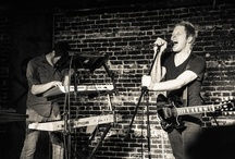 Live Music / Live Music In Everett, Washington / by Experience Everett