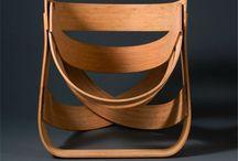 FURNITURES / Muebles clásicos contemporáneos / by Jorge Carlos Zoreda