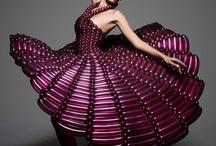 Couture / by Kristen Kieffer Ceramics