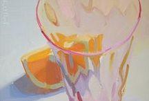Artists: Painting/Sculpture/Mixed Media / by Kristen Kieffer Ceramics