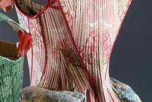 Fashion Eras of Influence / by Kristen Kieffer Ceramics
