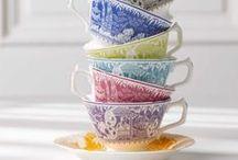 Ceramics Faves: I.D. / by Kristen Kieffer Ceramics