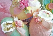 Easter / Decor,Crafts,Food,Beverages,DYI / by Cathy Donaldson