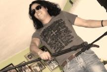 Caneza Tomo I / Grupo de Rock Caneza, grabación Enero del 2013  / by Orienteplus Multimedios