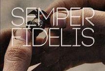 ~Semper Fidelis~StoryBoard/Research/Ideas/Inspiration / Storyboard Research/Ideas for Semper Fidelis (formerly Blight) #mystery #murder #thriller #ptsd #genetics #NewYork #Marines / by Belinda Witzenhausen