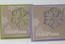 Christmas Cards / by Jessie