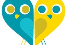 Must Luv Owls / by Jessie