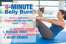 Workouts to Try / Need a new workout? Try these! / by Fit Bottomed Girls