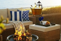 Outdoor Furniture by Pier 1 / by Pier 1 Imports