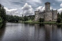 Amazing homes and castles / by 0R↑N €dward