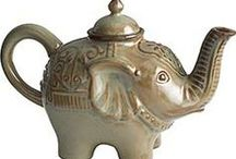 Teapots by Pier 1 / by Pier 1 Imports