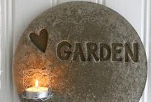 GARDEN/FLOWERS / by Judith Smith