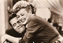 I Love Lucy!! / i really do! / by Catherine Rose