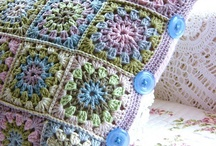 Crochet Covers / by Diane