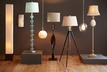 Lighting by Pier 1 / by Pier 1 Imports