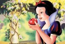 Snow White / by Elizabeth S.