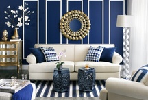 Blue & White by Pier 1 / by Pier 1 Imports