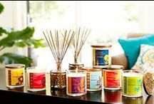 Candles & Fragrance by Pier 1 / by Pier 1 Imports