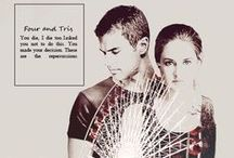 Divergent / by Catherine Rose
