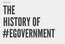 eGov / eGovernment / by Jorge Sebastiao