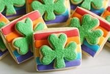 St. Patrick's Day Recipes / by yummly