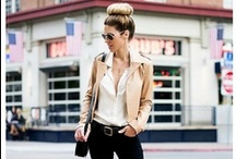 """Office Attire- Her Style / """"Fashion fades, only style remains the same."""" - Coco Chanel   / by Abstrakt Marketing Group"""