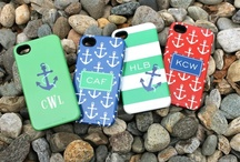 Cool Cases  / by Monica Fritsch