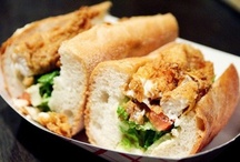 Sandwiches / by yummly