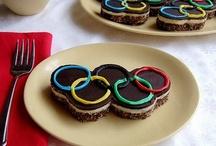 Olympics! / by yummly