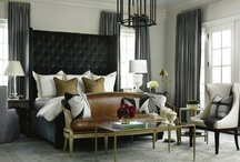 Home Decorators Collection Be a Guest Stylist Contest - Bed & Bath / by Michael Abare
