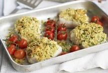 Yummly UK / Awesome recipes from Yummly with local UK ingredients and measurements! / by yummly