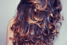 outside - glorious hair / you've always wanted long hair - now do something with it / by Heather Chambers