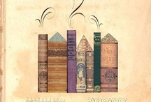 Books Worth Reading / by Nicole Cote