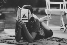 The Joy of Reading / Are you a book worm too? / by Lisa Humphries