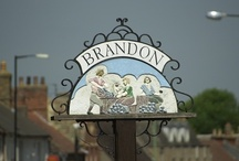 Brandon / by Bury Free Press