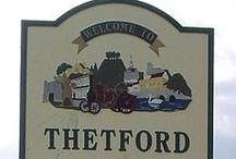 Thetford / by Bury Free Press