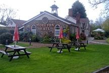 Moreton Hall / by Bury Free Press