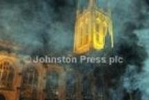 BFP Photographer Helen  / by Bury Free Press