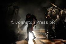 BFP Photographer Mecha  / by Bury Free Press
