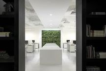 spaces - commercial/hospitality / by J-Lyn Yang