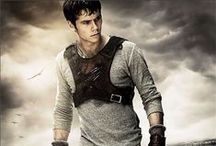 The Maze Runner / by Shay Lynam
