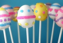 Spring into Easter / All Things Easter & Springtime / by Brianne S