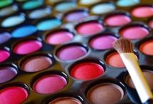 Make up / by Tanya S. Mahiques