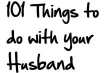 Husband Love / by Brianne S