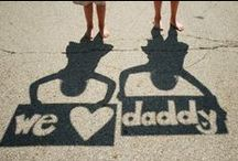 Mama & Daddy Day Love / by Brianne S